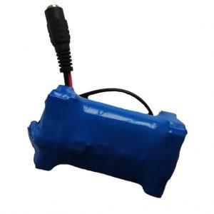 Batería de litio 8.4v